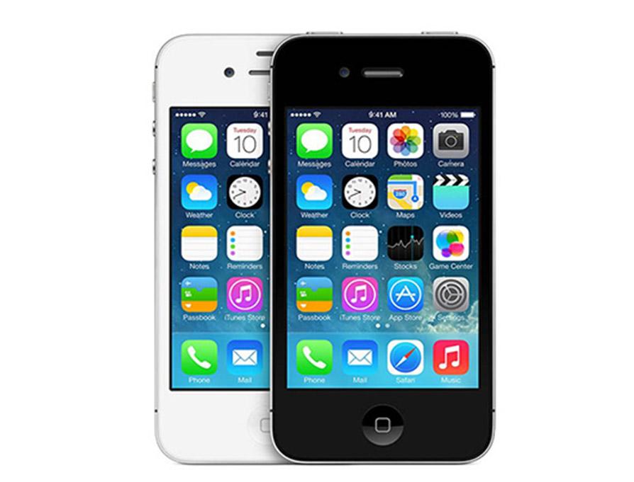 iphone 4 описание на русском